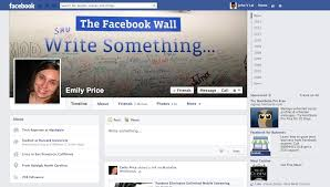 facebook yeni profil 2013