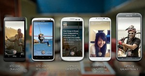 facebook-home-android-models