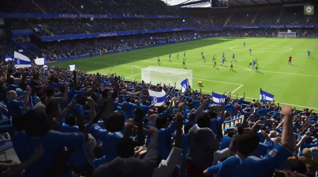 FIFA15 inceleme