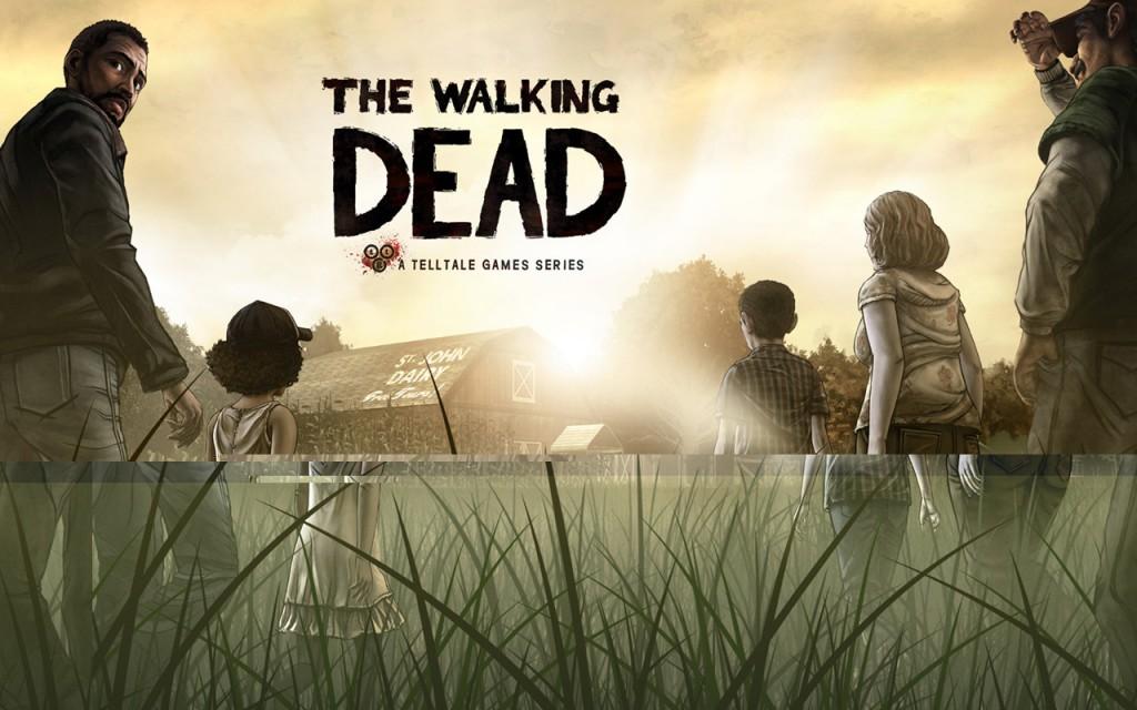 The Walking Dead İncelenmesi