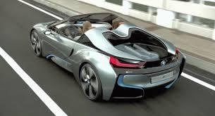 BMW i8 özellikleri
