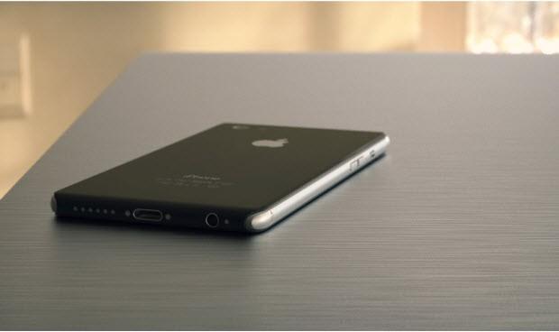 iphone 8 resimler