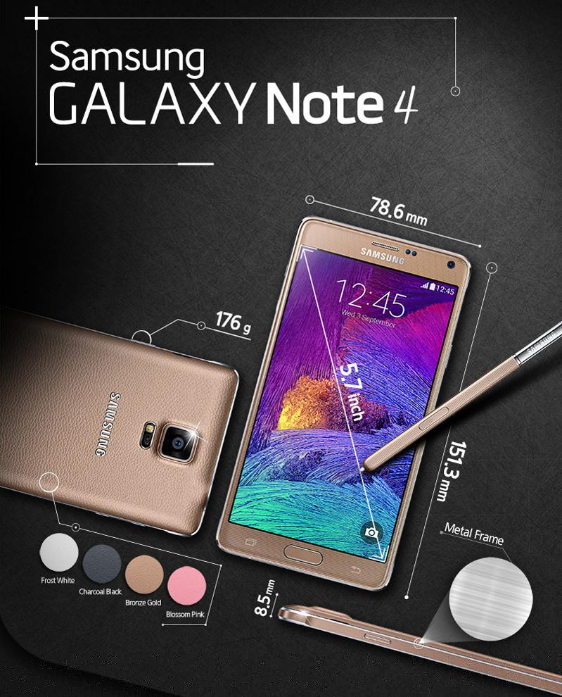Samsung-Galaxy-Note-4-fiyatı