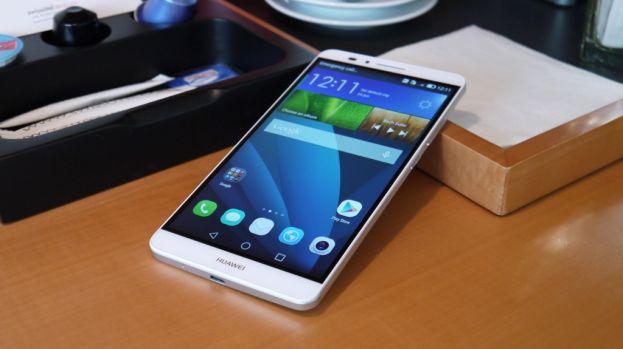 HTC Desire Eye-