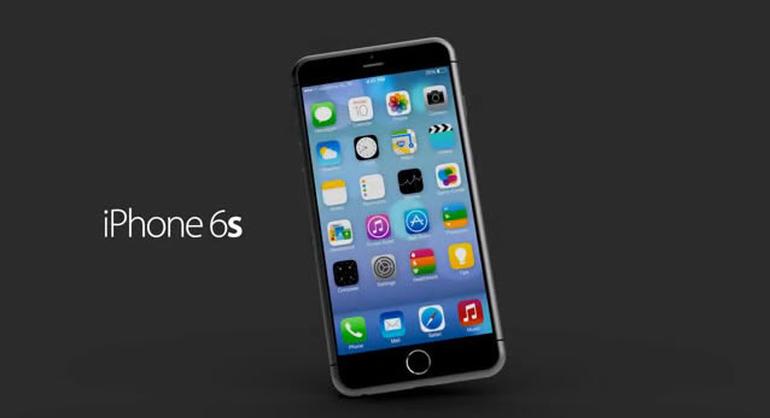 iphone 6s özellikleri