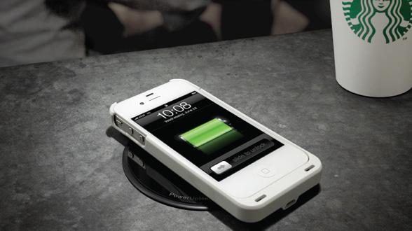 Wireless Şarj