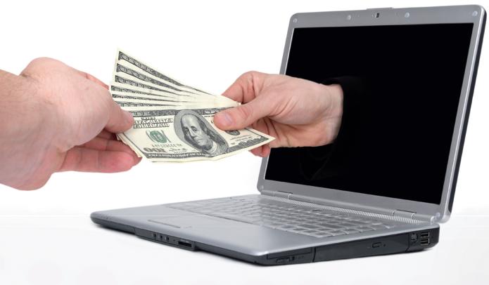 internetten nasıl para kazanılır