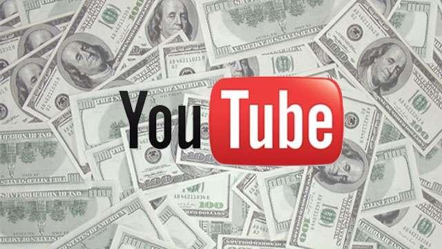 YouTubeden-para-kazanın