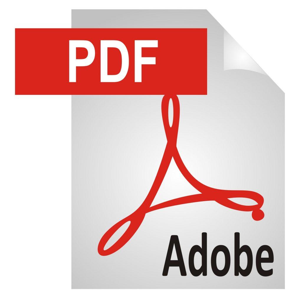 pdf nedir