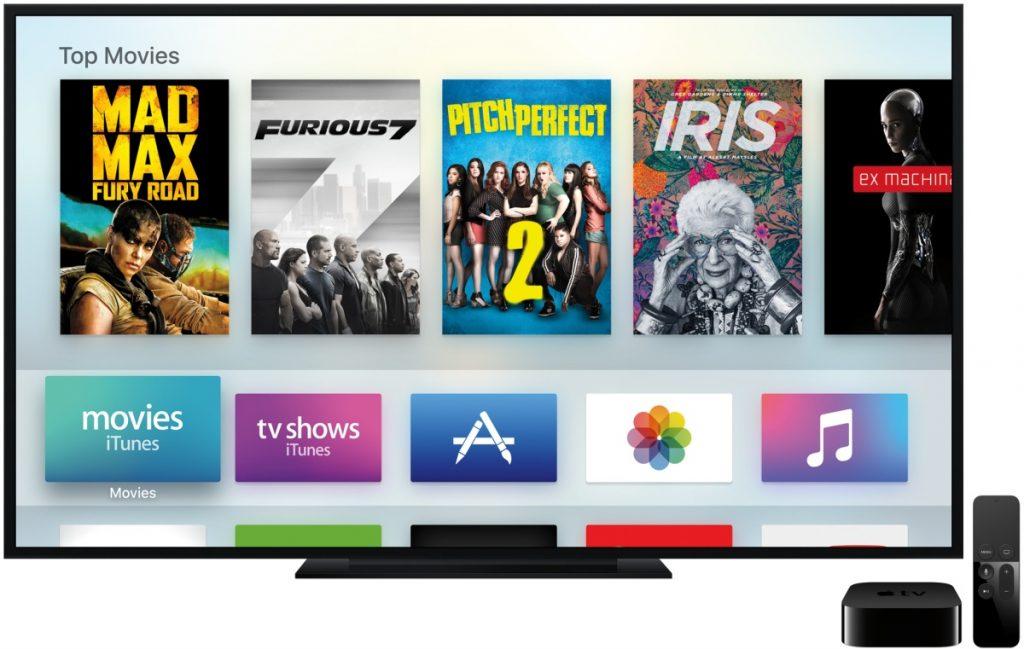 Apple Tv Alınır Mı