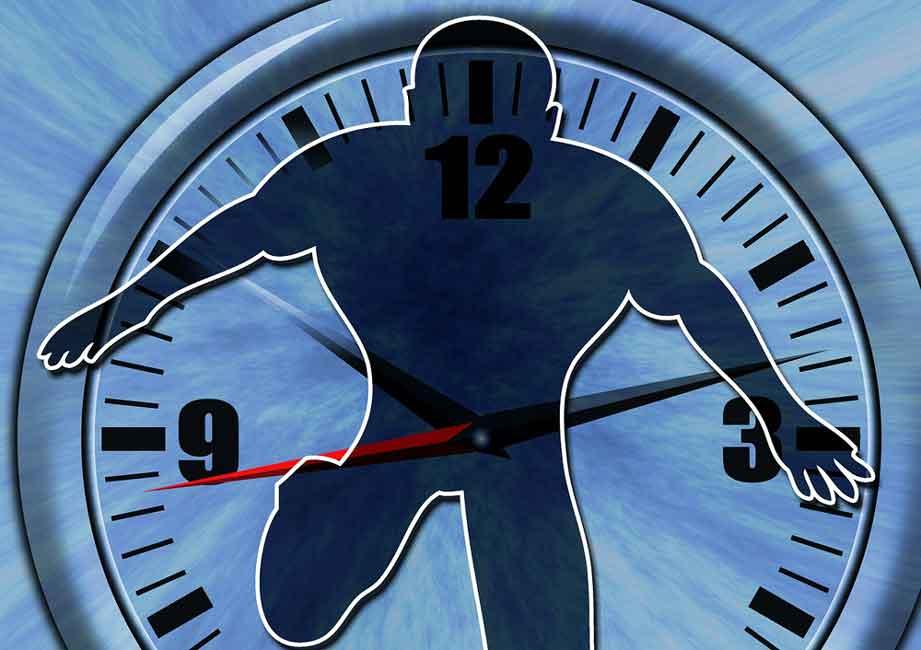 Biyolojik Saat Nedir